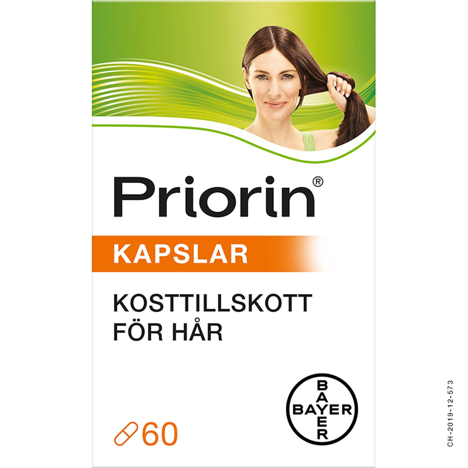 Köp Lypsyl Läppbalsam Original 2-pack | Apohem