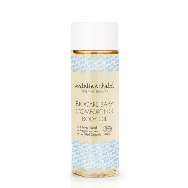 Estelle & Thild BioCare Baby Comforting Body Oil 100 ml